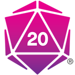 The logo of Roll20