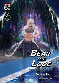 Cover for Bear the Lode
